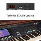 Floppy Disk USB Emulator N-Drive 1000 for Technics Organ SX-GA1/GA2/GA3