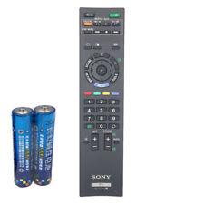 SONY Remote Control RM-GA019 for Bravia TV KLV-32BX300 KLV-40BX400 with battery