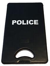 Saunders DeskMate 2 Storage Clipboard Branded POLICE, PCSO, Security