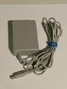 Genuine OEM (Nintendo 3DS) AC Adapter Cord Charger Power Cable WAP-002 Genuine
