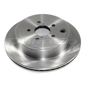 Disc Brake Rotor Rear Auto Extra AX901072