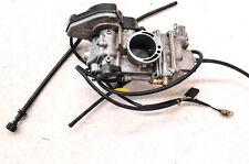 08 Honda TRX450ER 2x4 Carburetor Carb