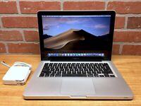 "Apple MacBook Pro 13""  / 2.26GHz Intel 8GB RAM / UPGRADED 1TB Storage / DVD"