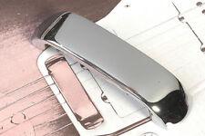 Genuine Fender USA Jazzmaster Jaguar Mustang Chrome Bridge Cover AVRI 0054465049