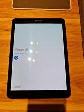 Samasung Galaxy Tab S3 SM-T820 32GB, Wi-Fi 9.7 inch - Black