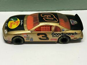 1998 Hasbro BASS PRO SHOPS Dale Earnhardt #3Goodwrench Metal Diecast 1:24 car
