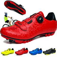 MTB Cycling Shoes Self-Locking Mountain Bike Shoes Racing Road Bicycle Sneakers