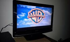 sylvania LC220SS1 LCD TV  monitor 22 inch 2 HDMI ports  works great