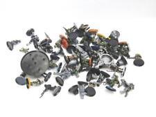 Warhammer 40k Astra Militarum Imperial Guard Assorted Bits Part Metal (wBBQ)