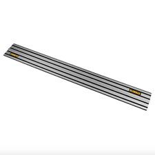 Dewalt 59 in Universal Circular Saw Track Straight Blade Cutting Guide Accessory