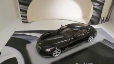 Maybach concept car EXELERO   Schuco miniature 1/43