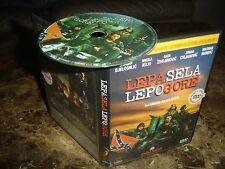 Lepa Sela,Lepo Gore (DVD 1996)