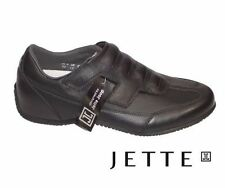 JETTE JOOP MOTOCROSS Sneaker Farbe:schwarz Größe EU 36 NEU im Karton UVP 109,90