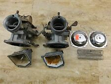 1972 Honda CL350 CL 350 H1412' carburetors carbs set assy pair