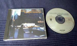 CD Robert Forster - I Had A New York Girlfriend | 12 Songs 1994 Go-Betweens