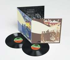 Led Zeppelin II (Deluxe Edition Remastered) [2 LP] RHINO RECORDS