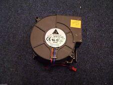 HP Compaq EVO d530 SFF Desktop Heatsink & Shroud Blower * 339971-001 * BFB1012H