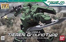 New BANDAI HG Gundam 00 MSJ-06II-A Tieren Ground Type HG00 1/144 Figure Japan