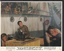 Tony Curtis Charles Bronson You Can't Win Em All 1970 original movie photo 19446