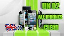 Official iPhone 4 / 4S / 5 / 5C / 5S / 6 / 6+ Unlock O2 / TESCO UK