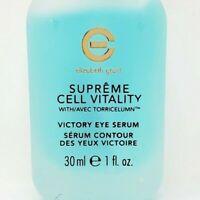 Elizabeth Grant Supreme Cell Vitality Victory Eye Serum ~1 OZ 30 ml
