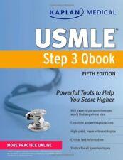 Kaplan Medical USMLE Step 3 Qbook by Kaplan