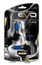 Evo Spectras Xenon 9005 Ultra White Headlight Halogen Bulb (Pair) 93416