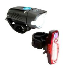 Nite Rider Bicycle Head Light and Tail Light Combo