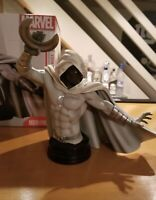 """Moon Knight Gentle Giant Mini Bust """"Free Shipping """""""