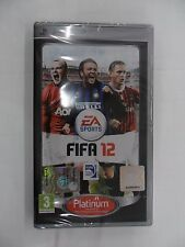 SONY  PSP - FIFA 12 gioco di calcio per playstation portatile IN ITALIANO