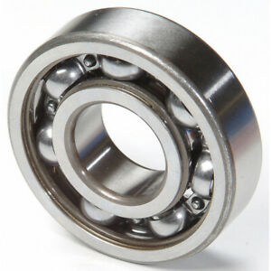 Power Steering Pump Shaft Bearing National 201