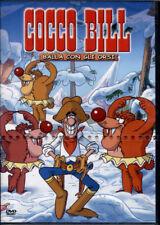 COCCO BILL: BALLA CON GLI ORSI - DVD NUOVO E SIGILLATO, PRIMA STAMPA