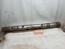 New NOS OEM Kawasaki Exhaust Muffler Baffle Tube 1973 G3SS 18033-026