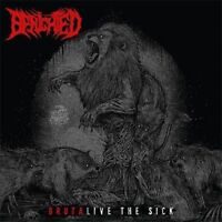 BENIGHTED - Brutalive The Sick  DIGI CD+DVD NEU