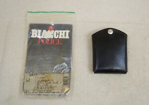 NIP BLACK BIANCHI 30P MAGAZINE POUCH FOR 1911 MAGAZINES