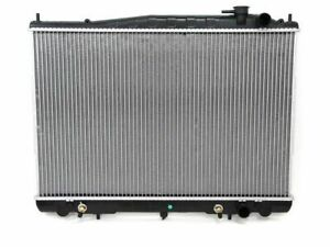 For 1998-2004, 2006-2007, 2011-2015 Nissan Frontier Radiator 24726ZD 2003 1999