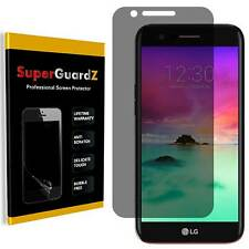 SuperGuardZ® Privacy Anti-Spy Screen Protector Guard Shield For LG K10 (2017)