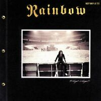 Rainbow - Final Vinyl (NEW 2CD)
