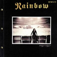 Rainbow - Final Vinyl (NEW 2CD)