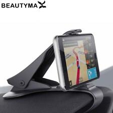 Easy Clip Mount Stand Dashboard Car Phone Holder