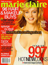 Marie Claire 2/03,Heather Graham,February 2003,NEW