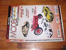 $$$ Revue Model Car Magazine N°30 Porsche 911Porte-autos EurolohrTracteurs