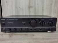 technics SU-VX500 amplifier Verstärker