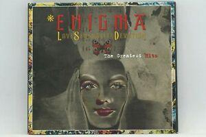 Enigma : LSD - Love Sensuality Devotion (The Greatest Hits) CD Album - Sadeness