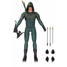 Green Arrow Season 3 Action Figure Oliver Queen Official DC Comics Model