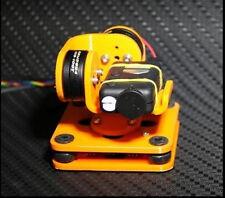 3D Printed 2-Axis Brushless Camera Mount Gimbal Kit for Mobius 808# RUNCAM FPV