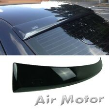 Painted Color BMW E36 Sedan AC Rear Roof Spoiler Wing & USB Cable 318i