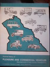Pleasure and Commercial Vehicles book