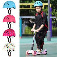 Kids Bike Helmet Bicycle Board Skate Safety Skating Scooter Practical Child Gear
