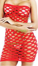 CLEARANCE Sexy-Lingerie-Sleepwear-Lace-Women-G-string-Dress Babydoll-Nightwear